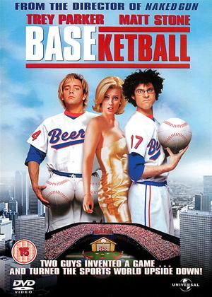 Rent BASEketball Online DVD Rental