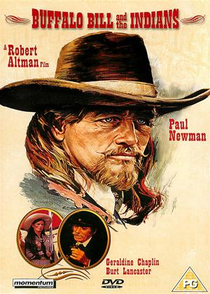 Rent Buffalo Bill and the Indians Online DVD Rental