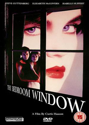 Rent The Bedroom Window Online DVD Rental