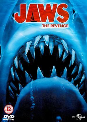 Rent Jaws: The Revenge (aka Jaws 4) Online DVD Rental