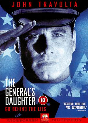 Rent The General's Daughter Online DVD & Blu-ray Rental
