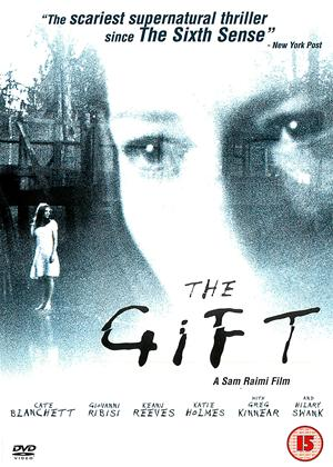 Rent The Gift Online DVD Rental