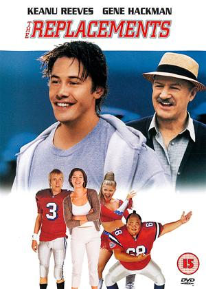 Rent The Replacements Online DVD Rental