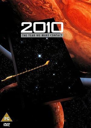 Rent 2010: The Year We Make Contact Online DVD Rental