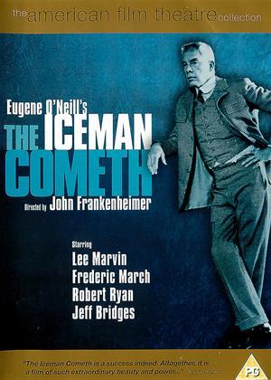 Rent The Iceman Cometh Online DVD Rental