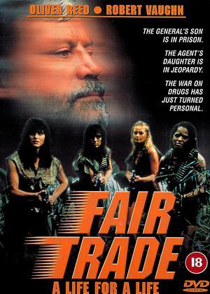 Rent Fair Trade (aka Captive Rage) Online DVD Rental