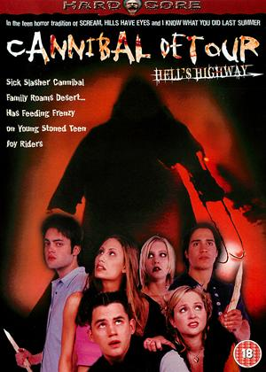 Rent Cannibal Detour: Hell's Highway Online DVD Rental