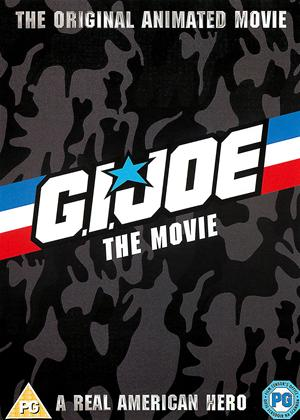 Rent G.I. Joe: The Movie Online DVD Rental