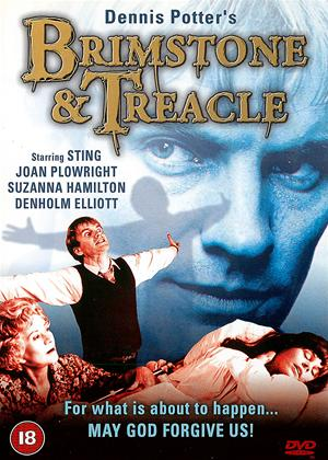 Rent Brimstone and Treacle Online DVD Rental