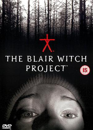 Rent The Blair Witch Project Online DVD Rental