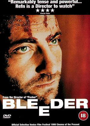 Rent Bleeder Online DVD Rental