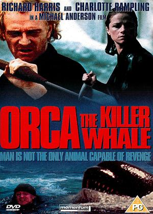 Rent Orca the Killer Whale Online DVD Rental