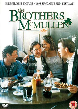 Rent The Brothers McMullen Online DVD Rental