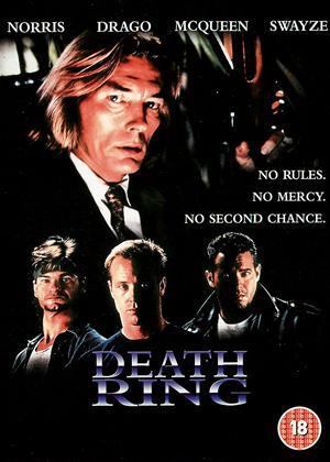 Rent Death Ring Online DVD Rental