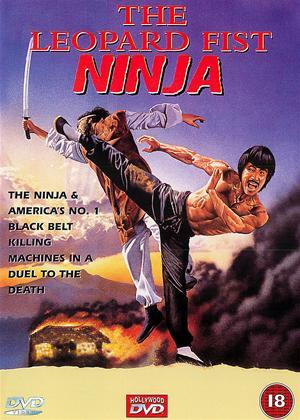 Rent The Leopard Fist Ninja Online DVD Rental