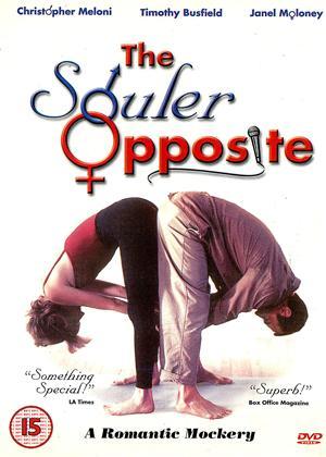 Rent The Souler Opposite Online DVD Rental