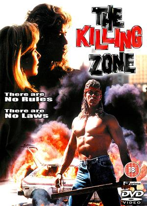 Rent The Killing Zone Online DVD Rental