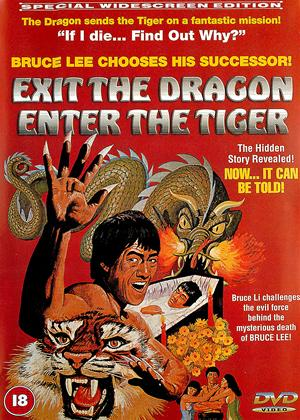 Rent Exit the Dragon, Enter the Tiger (aka Tian whang jou whang) Online DVD & Blu-ray Rental