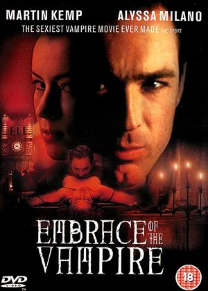 Rent Embrace of the Vampire Online DVD Rental
