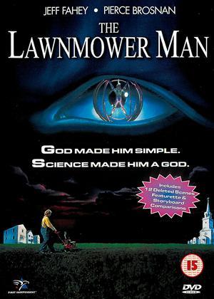 Rent The Lawnmower Man Online DVD Rental