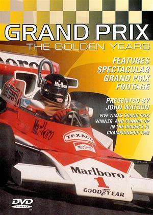 Rent Grand Prix: Golden Years Pack Online DVD & Blu-ray Rental