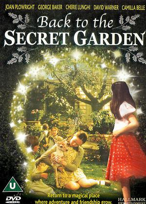 Rent Back to the Secret Garden Online DVD Rental