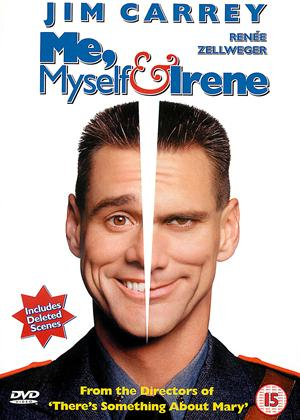 Me, Myself and Irene Online DVD Rental