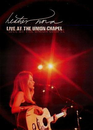 Rent Heather Nova: Live at Union Chapel Online DVD Rental
