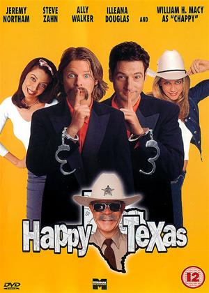 Rent Happy Texas Online DVD & Blu-ray Rental