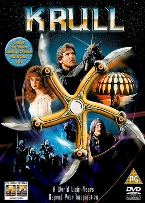 Rent Krull Online DVD Rental