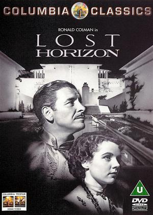Rent Lost Horizon Online DVD & Blu-ray Rental