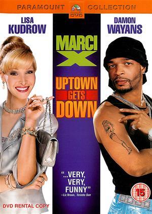 Rent Marci X Online DVD & Blu-ray Rental