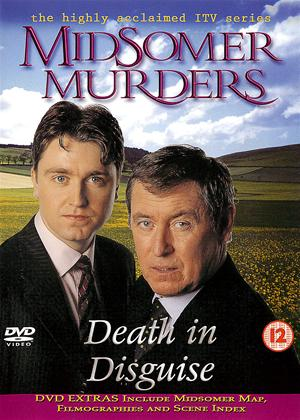 Rent Midsomer Murders: Series 1: Death in Disguise Online DVD Rental