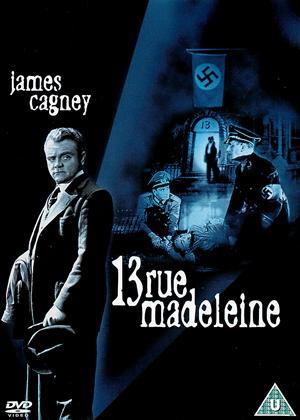Rent 13 Rue Madeleine Online DVD Rental