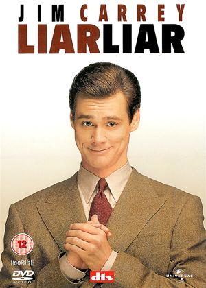 Liar Liar Online DVD Rental