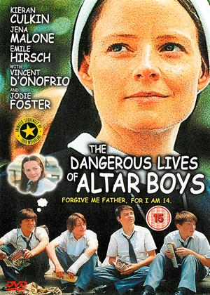 Rent The Dangerous Lives of Altar Boys Online DVD Rental