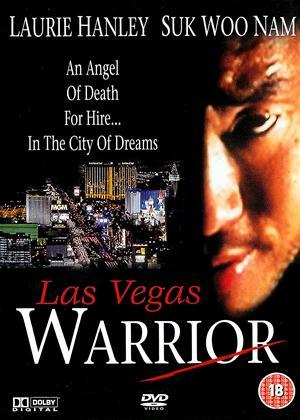 Rent Las Vegas Warrior (aka Mu Sa Do) Online DVD Rental