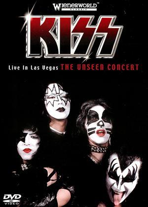 Rent Kiss: Live in Las Vegas Online DVD Rental