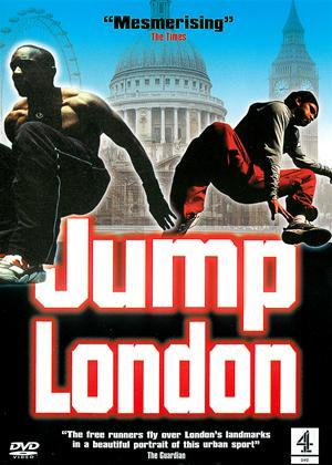 Rent Jump London Online DVD Rental