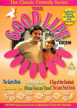 Rent The Good Life: Series 3 Online DVD Rental