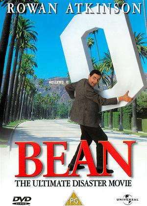 Bean: The Ultimate Disaster Movie Online DVD Rental