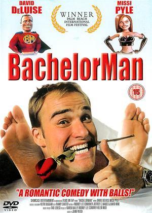 Rent BachelorMan Online DVD Rental