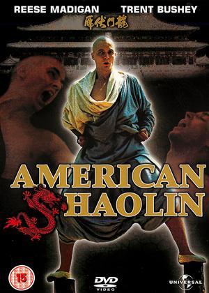 Rent American Shaolin Online DVD Rental