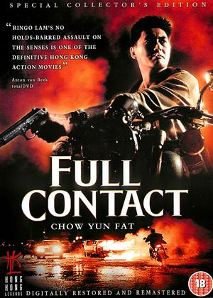 Full Contact Online DVD Rental