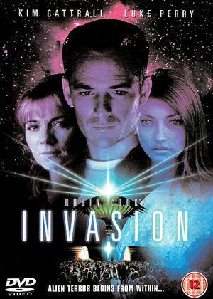 Rent Robin Cook's Invasion Online DVD Rental