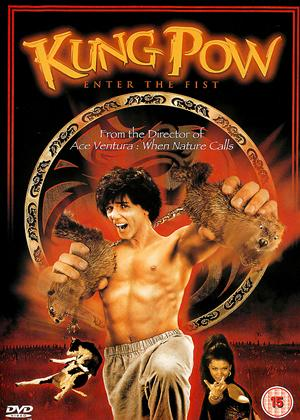 Rent Kung Pow: Enter the Fist Online DVD Rental
