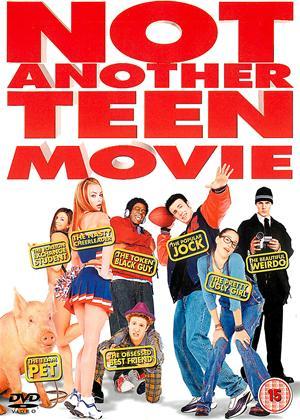 Rent Not Another Teen Movie Online DVD Rental