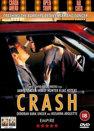Crash Online DVD Rental