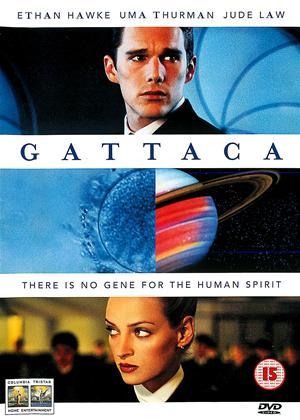 Rent Gattaca Online DVD & Blu-ray Rental