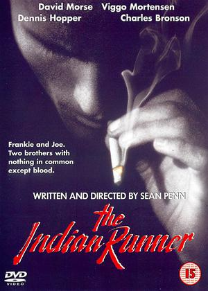 Rent The Indian Runner Online DVD Rental